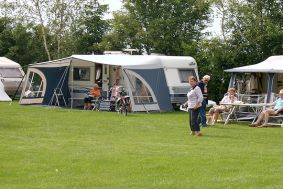 Camping Holten